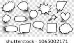 announces sketch idea... | Shutterstock .eps vector #1065002171