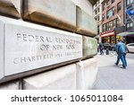 new york city  usa   october 30 ... | Shutterstock . vector #1065011084