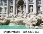 rome  italy   september 4  2016.... | Shutterstock . vector #1065330161