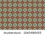 Seamless Texture In Brown  Pin...
