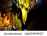 the buchan caves are a group of ... | Shutterstock . vector #1065494927