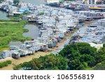 Fishing Village Tai O At Lanta...