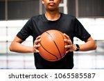 African American Teenage Boy...
