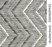 abstract monochrome irregular... | Shutterstock .eps vector #1065609431