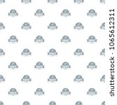 debate pattern vector seamless... | Shutterstock .eps vector #1065612311