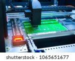 soldering iron tips of... | Shutterstock . vector #1065651677