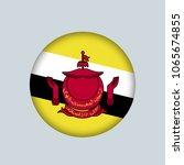 vector illustration flag of... | Shutterstock .eps vector #1065674855
