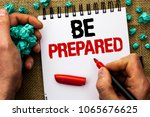 conceptual hand writing showing ... | Shutterstock . vector #1065676625