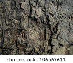 rock | Shutterstock . vector #106569611