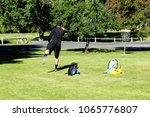 idaho falls  idaho  usa  june... | Shutterstock . vector #1065776807