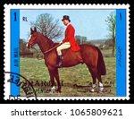 stavropol  russia   april 09 ... | Shutterstock . vector #1065809621