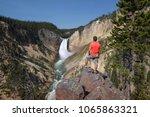 Yellowstone Canyon  Lower...