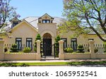 typical example of australian... | Shutterstock . vector #1065952541