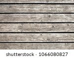 The Old Wood Texture With...