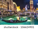 las vegas   june 15  the...   Shutterstock . vector #106624901