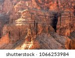 grand canyon national park  in... | Shutterstock . vector #1066253984