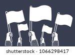 vector cartoon illustration of... | Shutterstock .eps vector #1066298417