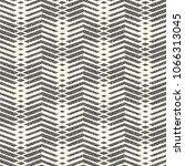 abstract monochrome broken...   Shutterstock .eps vector #1066313045
