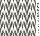 abstract monochrome broken...   Shutterstock .eps vector #1066313051