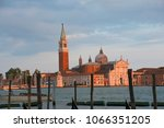 venice  nothern italy  may 13th ... | Shutterstock . vector #1066351205
