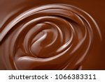 chocolate background. chocolate. | Shutterstock . vector #1066383311