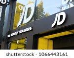 mannheim  germany   august 23 ... | Shutterstock . vector #1066443161