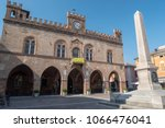 fidenza  parma  emilia romagna  ...   Shutterstock . vector #1066476041