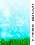 vector llustration for jewish... | Shutterstock .eps vector #1066534265