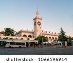 sochi  russia   september 2 ... | Shutterstock . vector #1066596914
