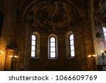 prague  czech republic  ...   Shutterstock . vector #1066609769