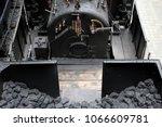prague  czech republic  ...   Shutterstock . vector #1066609781