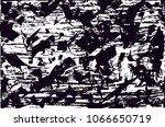 distressed background in black...   Shutterstock .eps vector #1066650719