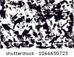 distressed background in black...   Shutterstock .eps vector #1066650725