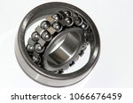 Small photo of spherical bearing for bearings