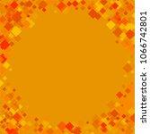 rhombus backdrop minimal... | Shutterstock .eps vector #1066742801