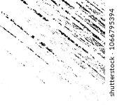 abstract grunge grid stripe... | Shutterstock . vector #1066795394
