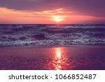 A Beautiful Sunrise On Sanibel...