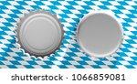 octoberfest  beer festival ...   Shutterstock . vector #1066859081
