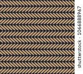 horizontal herringbone dark... | Shutterstock . vector #1066888967