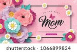Happy Mother's Day Greeting...