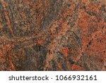 granite texture  granite... | Shutterstock . vector #1066932161