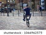 metz  france   september 20 ... | Shutterstock . vector #1066962575