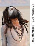 varanasi   india   november 28  ... | Shutterstock . vector #1067008124