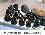 high precision automotive... | Shutterstock . vector #1067025557
