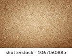 natural chipboard texture close ... | Shutterstock . vector #1067060885