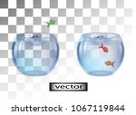 vector. relocation  move into... | Shutterstock .eps vector #1067119844