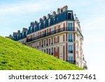 A 19th Century Parisian Brick...