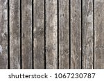 the old wood texture with... | Shutterstock . vector #1067230787