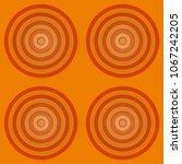 modern abstract background. 3d...   Shutterstock . vector #1067242205