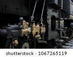 prague  czech republic  ...   Shutterstock . vector #1067265119